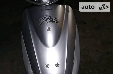 Honda Dio AF56 2013 в Тернополе