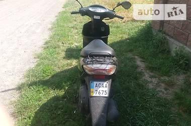 Honda Dio AF56 1998 в Луцке