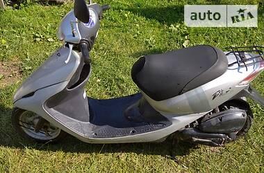 Honda Dio AF56 2018 в Новояворовске