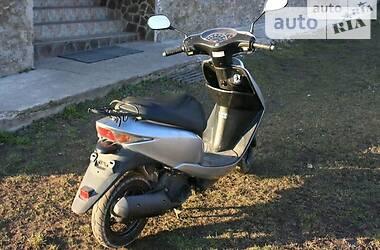Honda Dio AF62/68 2012 в Кременце