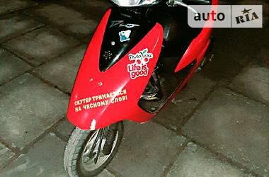 Honda Dio AF62/68 2012 в Львове
