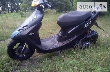 Honda Dio 2004 в Ромнах