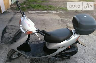 Honda Dio 2003 в Стрию