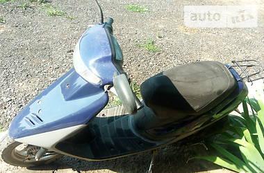 Honda Dio 2008 в Немирові
