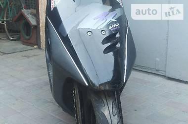 Honda Dio 2006 в Полтаве