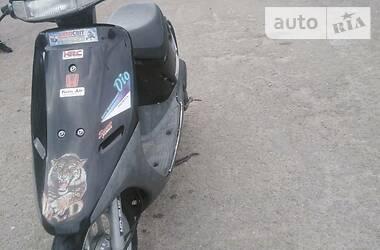 Honda Dio 2010 в Бердичеве