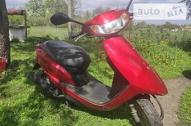 Honda Dio 2007 в Полтаве