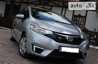 Honda FIT 2016 в Дрогобыче