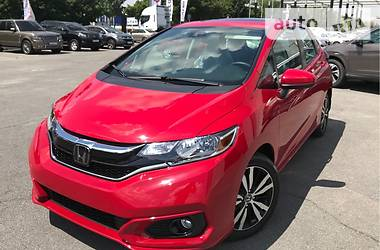 Honda FIT 2018 в Днепре