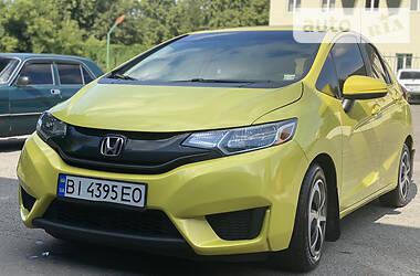 Honda FIT 2016 в Харькове