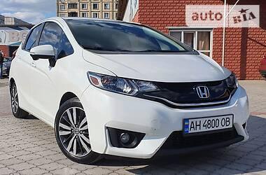 Honda FIT 2014 в Мариуполе
