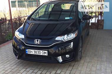 Хэтчбек Honda Fit 2017 в Одессе