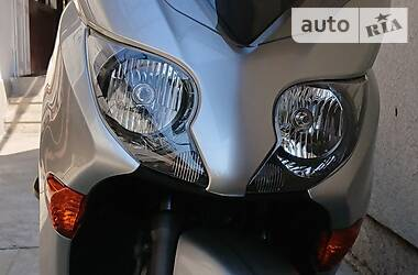 Honda Forza 2009 в Ужгороде