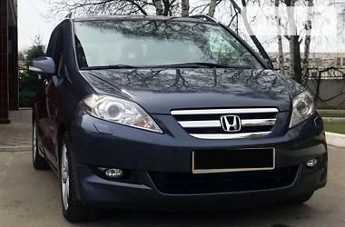 Honda FR-V 2008 в Харькове