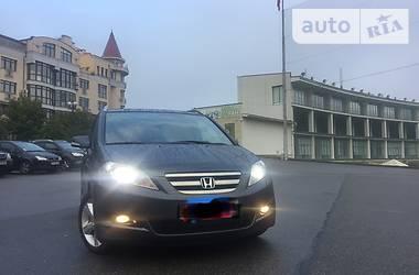 Honda FR-V 2008 в Киеве