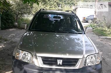 Honda FR-V 1998 в Ровно