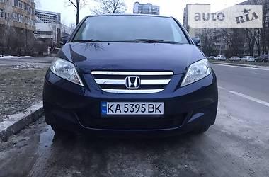 Honda FR-V 2005 в Киеве