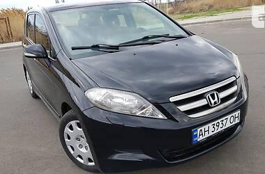 Honda FR-V 2007 в Славянске