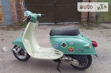Honda Giorno 2002 в Яготине