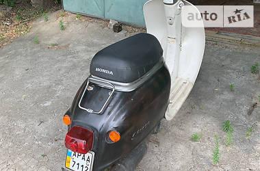 Honda Giorno 2006 в Запоріжжі