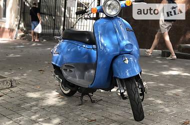 Honda Giorno 2010 в Днепре