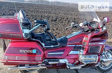 Honda GL 1500 1995 в Сумах