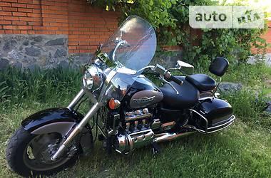 Мотоцикл Круизер Honda GL 1500 2000 в Днепре