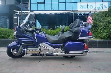 Honda GL 1800 Gold Wing 2002 в Ужгороде