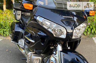 Honda GL 1800 2011 в Киеве