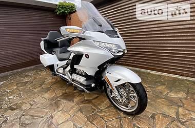 Мотоцикл Туризм Honda GL 1800 2018 в Одессе