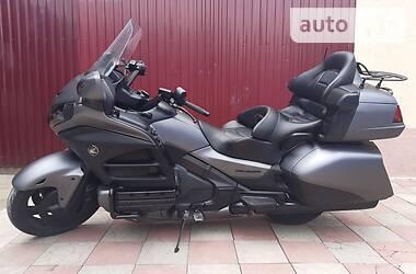 Мотоцикл Туризм Honda GL 1800 2012 в Ужгороде
