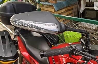 Мотоцикл Классик Honda GLR 125 2015 в Коростышеве