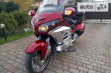Honda Gold Wing 2012 в Ивано-Франковске