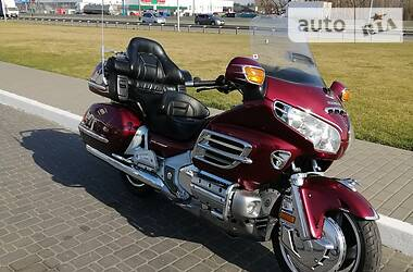 Honda Gold Wing 2005 в Белой Церкви