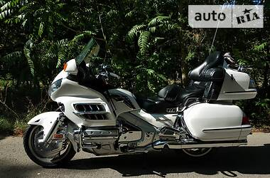 Honda Gold Wing 2008 в Одессе