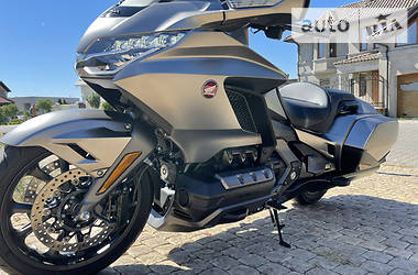 Мотоцикл Круизер Honda Gold Wing 2018 в Одессе