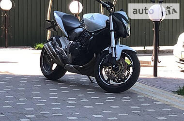 Мотоцикл Без обтекателей (Naked bike) Honda Hornet 600 2011 в Ужгороде