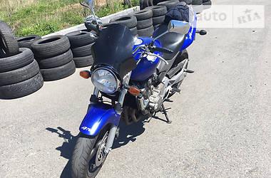 Мотоцикл Классик Honda Hornet 600 2005 в Киеве