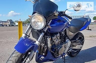 Мотоцикл Без обтекателей (Naked bike) Honda Hornet 600 2001 в Киеве