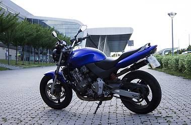 Honda HORNET 2002 в Львові