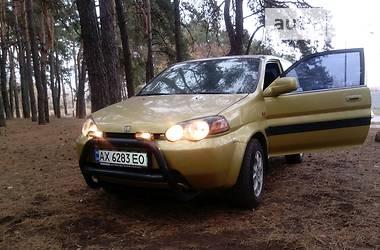 Honda HR-V 1999 в Харькове