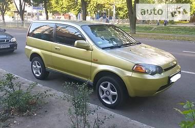 Honda HR-V 1999 в Днепре