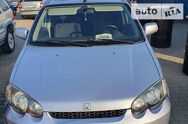 Honda HR-V 2005 в Черновцах