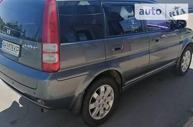 Honda HR-V 2005 в Краматорске