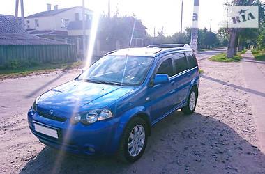 Honda HR-V 2003 в Харькове