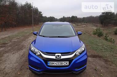 Honda HR-V 2018 в Сумах