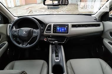 Honda HR-V 2016 в Ахтырке