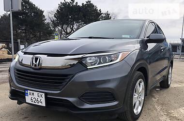 Honda HR-V 2018 в Одессе