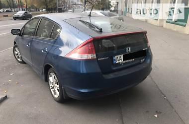 Honda Insight 2011 в Києві