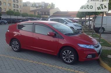 Honda Insight 2012 в Львове
